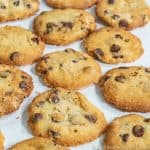Best Keto Chocolate Chip Cookie Recipe
