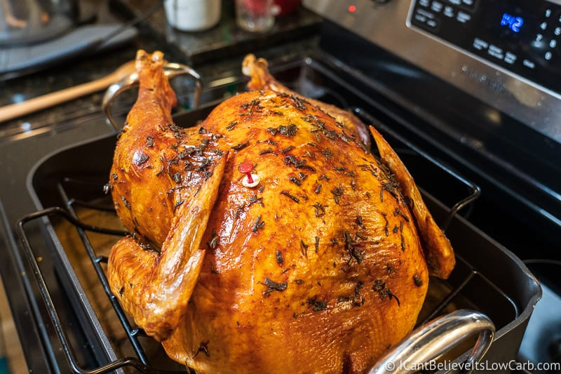 amazing Turkey Recipe