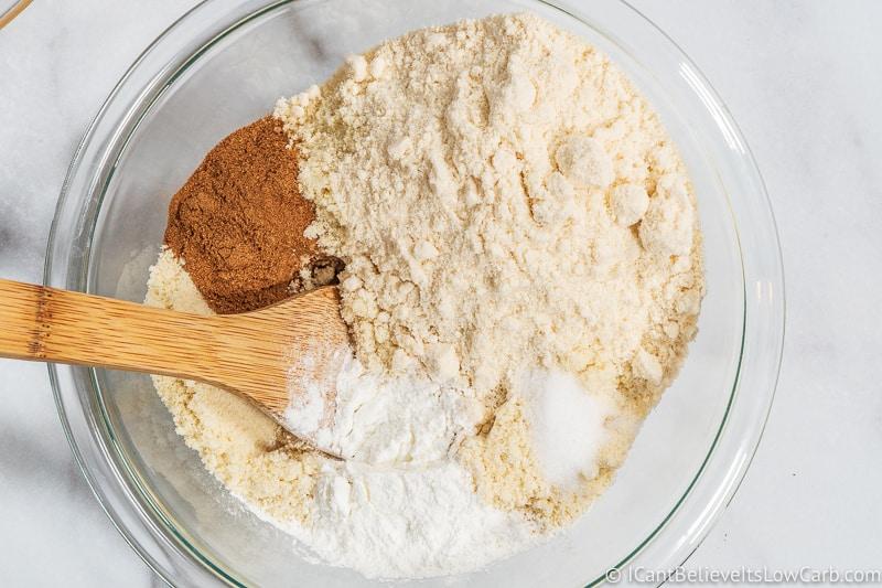 how to make Keto Pumpkin Bread recipe