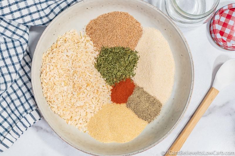 Homemake dry Onion Soup Mix
