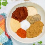 Keto Taco Seasoning feature