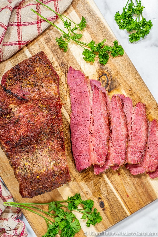 Easy to make Corned Beef