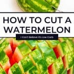How to Cut a Watermelon Complete Guide