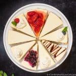 Sugar-Free Cheesecake