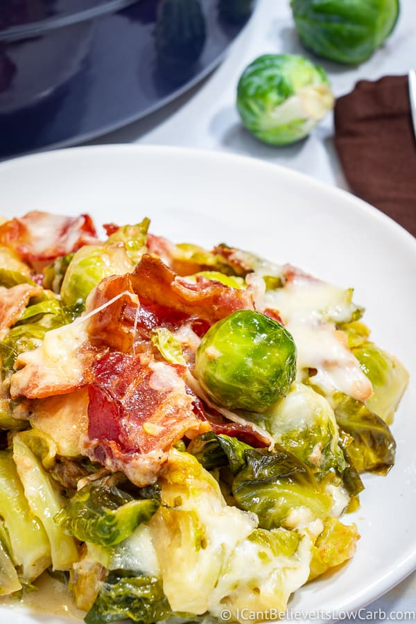 Best Keto Brussel Sprouts