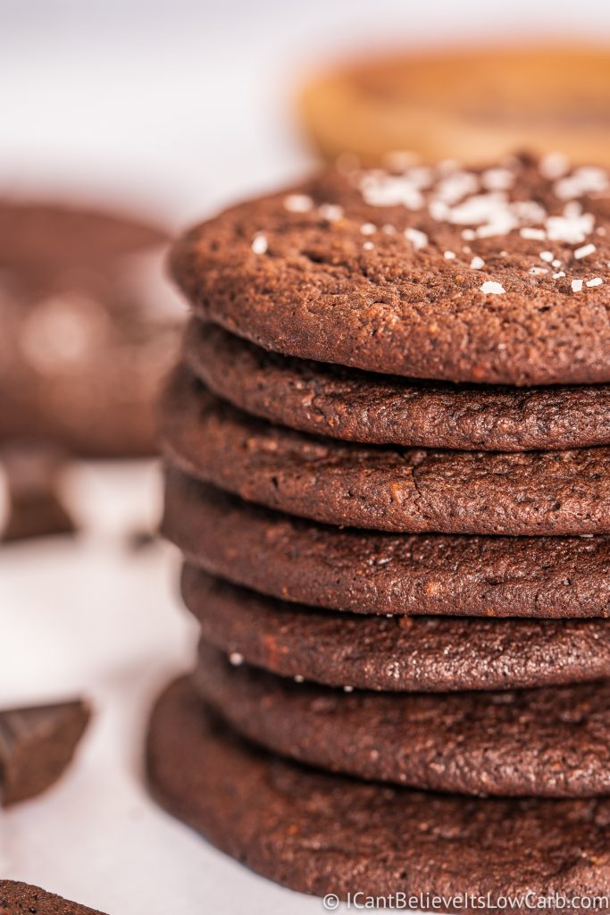 Low Carb Chocolate Cookie Recipe