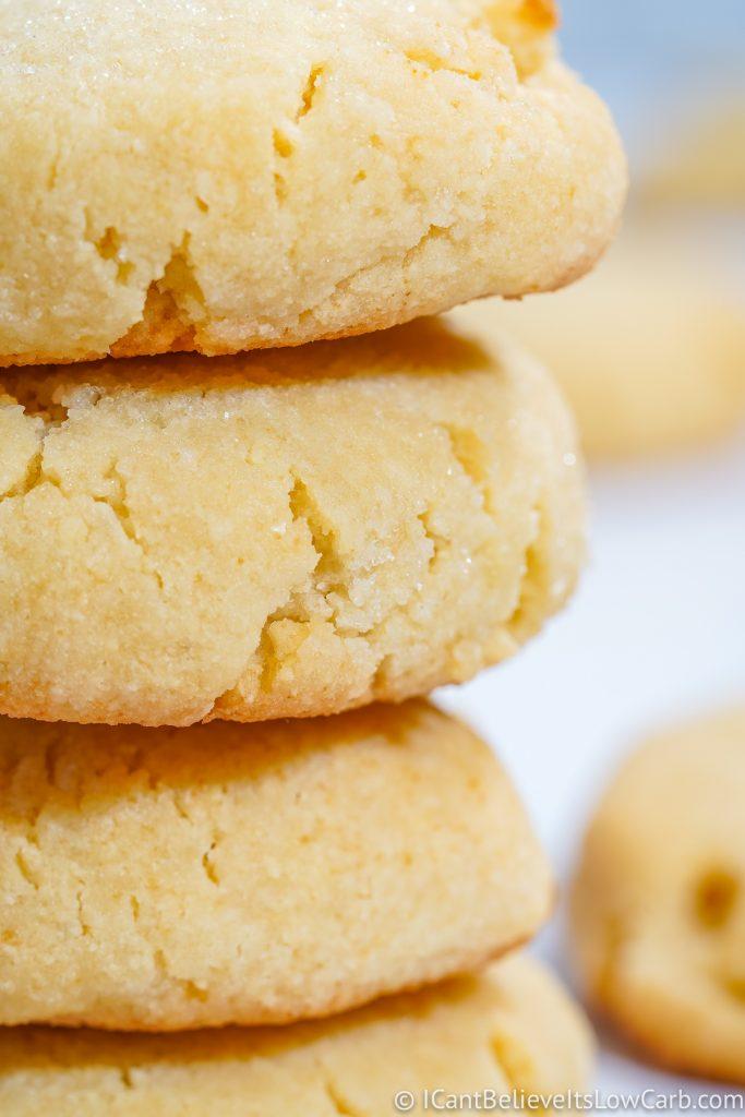 Sugar-Free Sugar Cookie Recipe