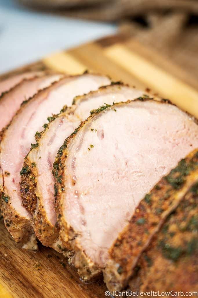 Best Pork Loin Roast