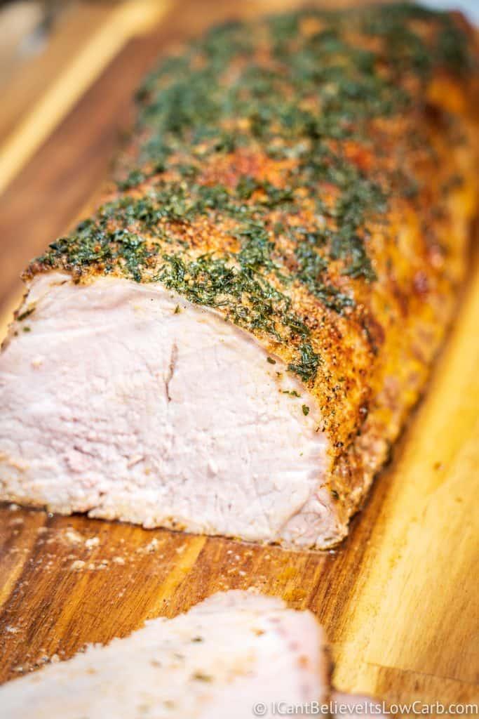 How to Cook Pork Roast