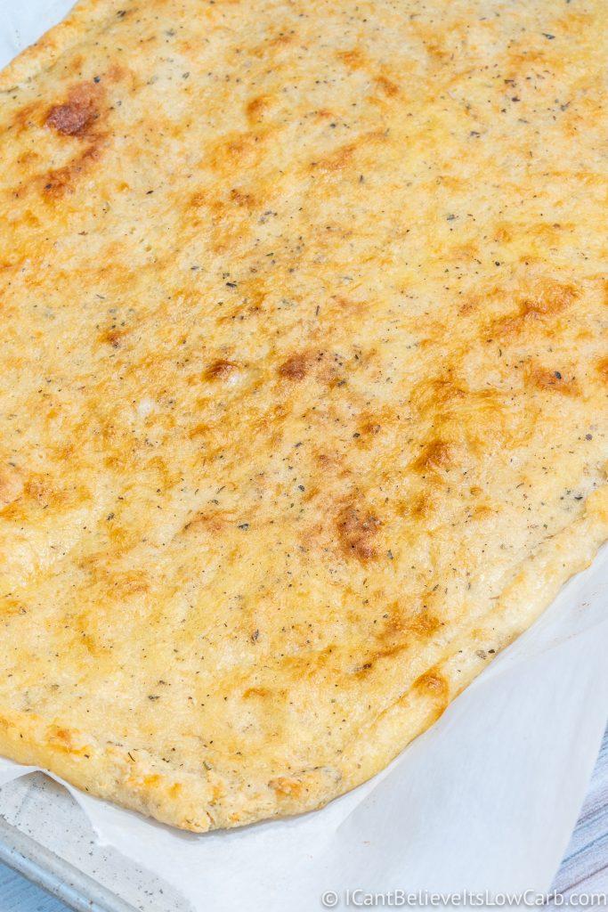 Best Keto Pizza Crust