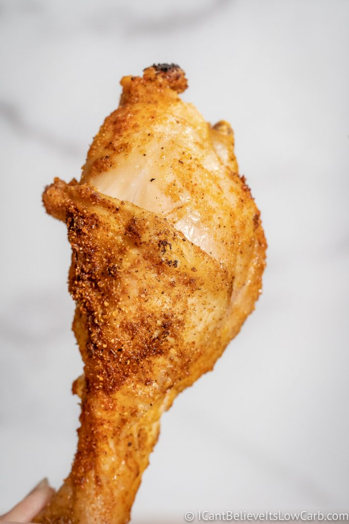 Best Baked Chicken Legs