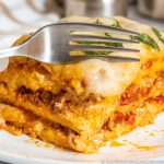 Best Keto Lasagna Recipe