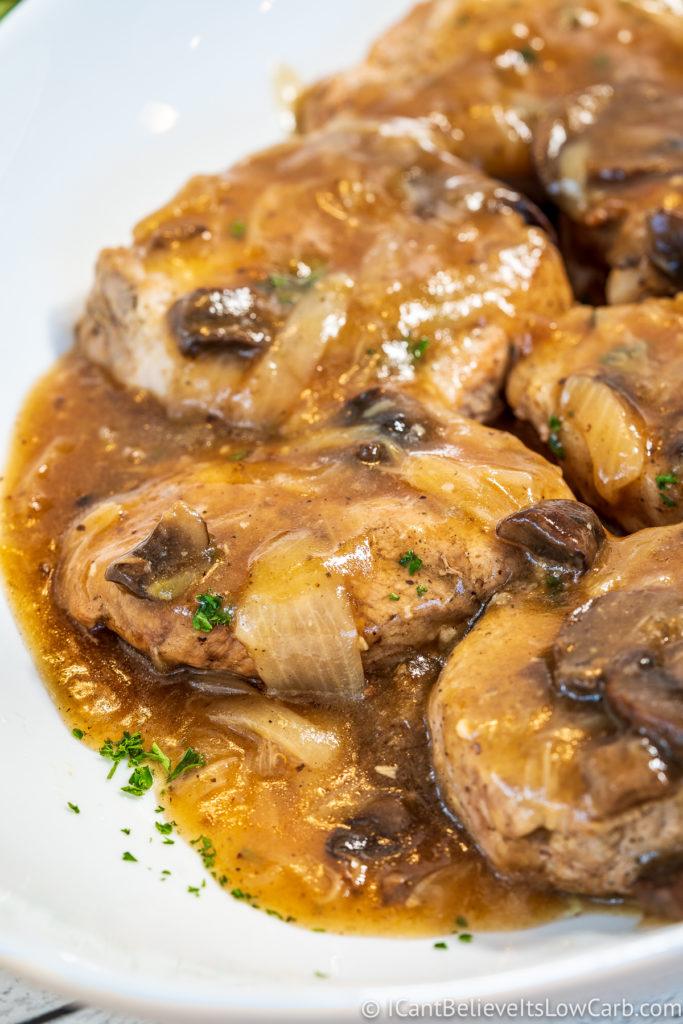 Best Instant Pot Boneless Pork Chops