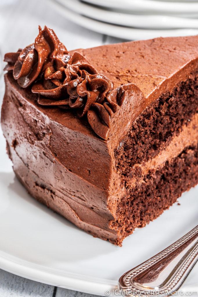Best Keto Cake
