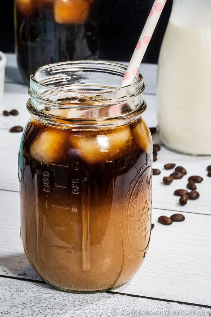 Keto-Friendly Coffee Creamer