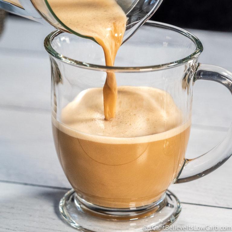 Keto Coffee Recipe