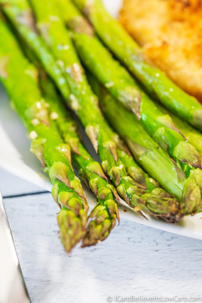 Best Roasted Asparagus Recipe