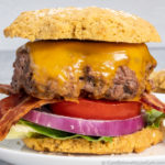 Classic Hamburgers Recipe