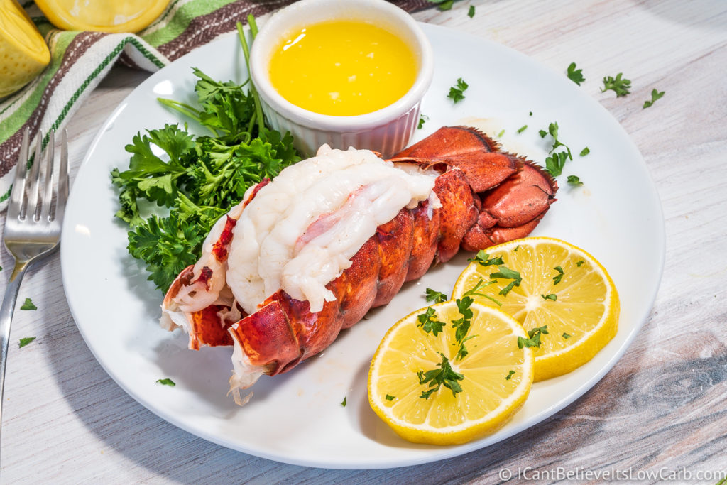 Best Lobster Tails Recipe