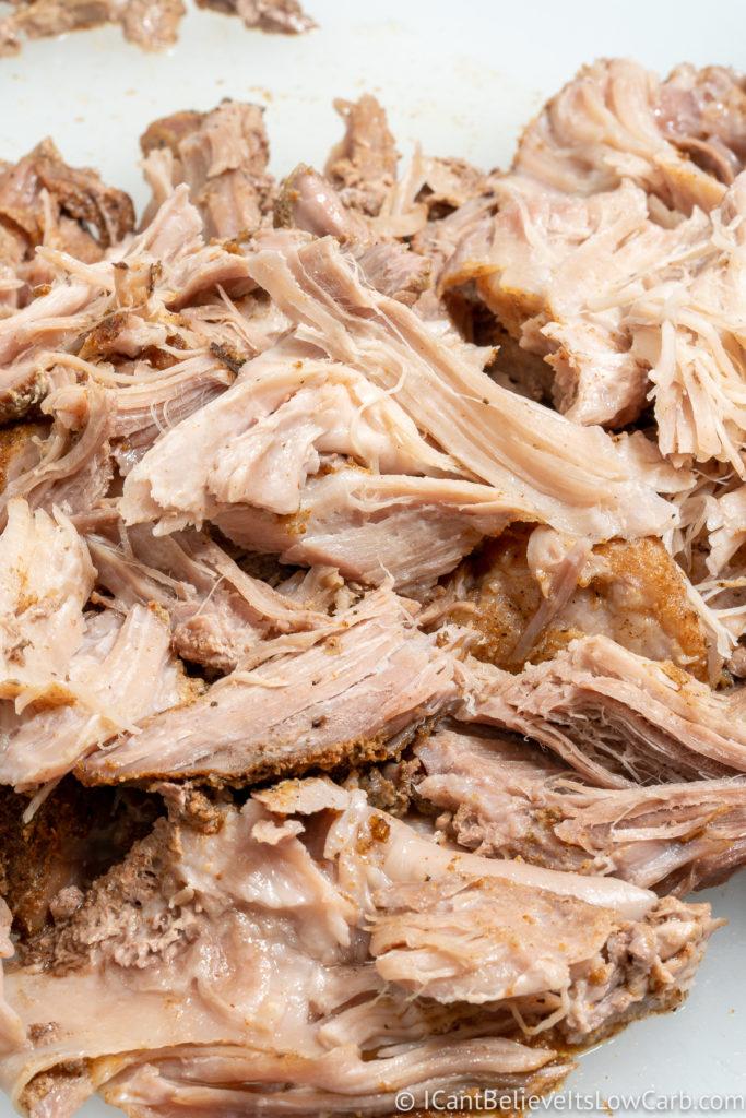 Best Pulled Pork Recipe