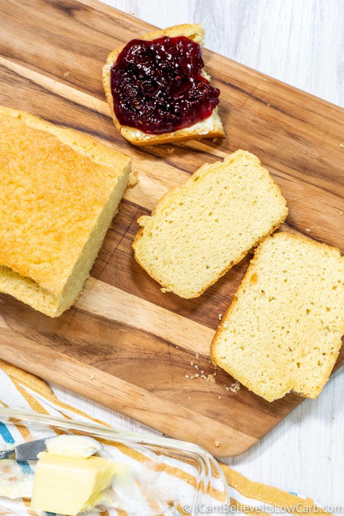 How to Make Keto Bread
