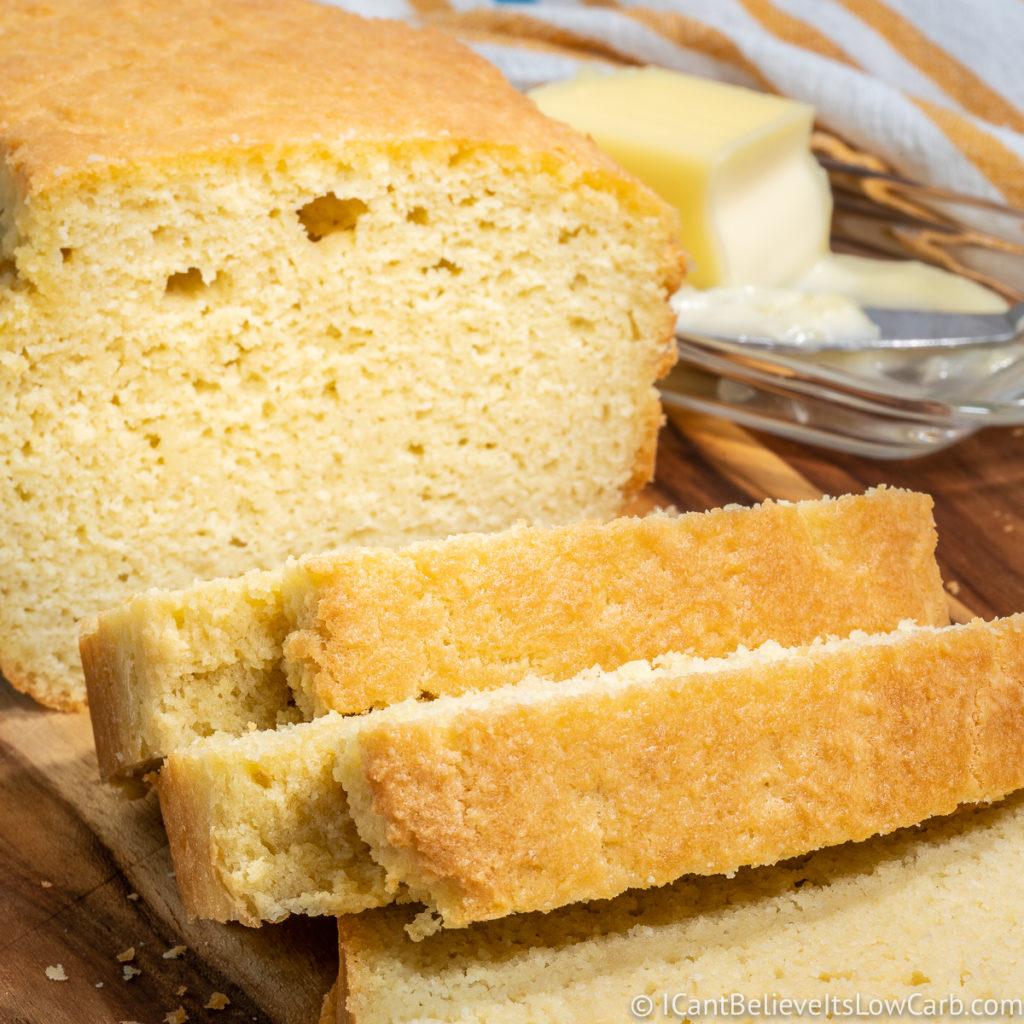 Best Keto Paleo Bread Recipe