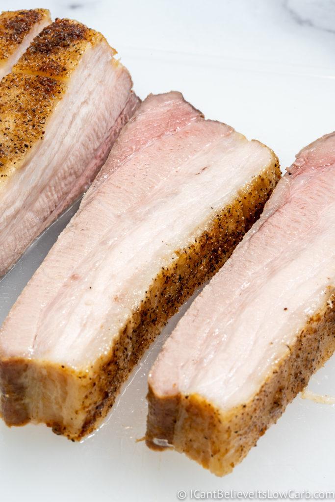 Best Pork Belly Recipe