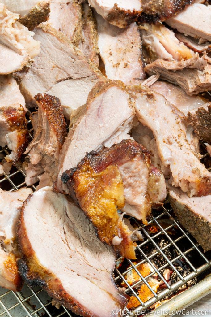 Perfect Pork Butt Roast
